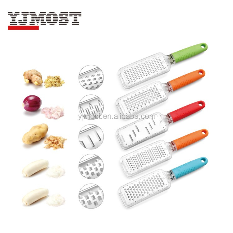High Quality Multi Purpose Stainless Steel Vegetable and Food Grater Manufacturer & Exporter