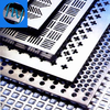 Decorative Perforated Metal Panels/Aluminum Sheet(Cheapest Price)