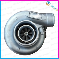 HX40 Turbocharger 3536620 3802829 Turbo charger for Cummins