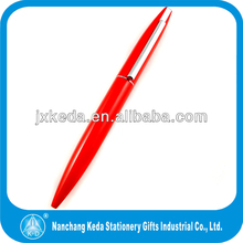 metal branded new design metal ballpoint pen brands