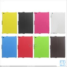 totu design dynamic folding stand leather case for ipad mini P-IPDMINIiiCASE035