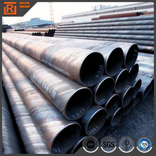 API 5l x65 psl2 steel pipe/spiral welded carbon steel pipe/oil and gas pipeline 24""