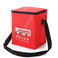 Top Quality Logo Printed Beer Cooler Bag