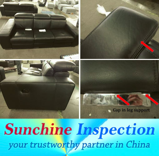 Office furniture,chair quality inspection qc in China
