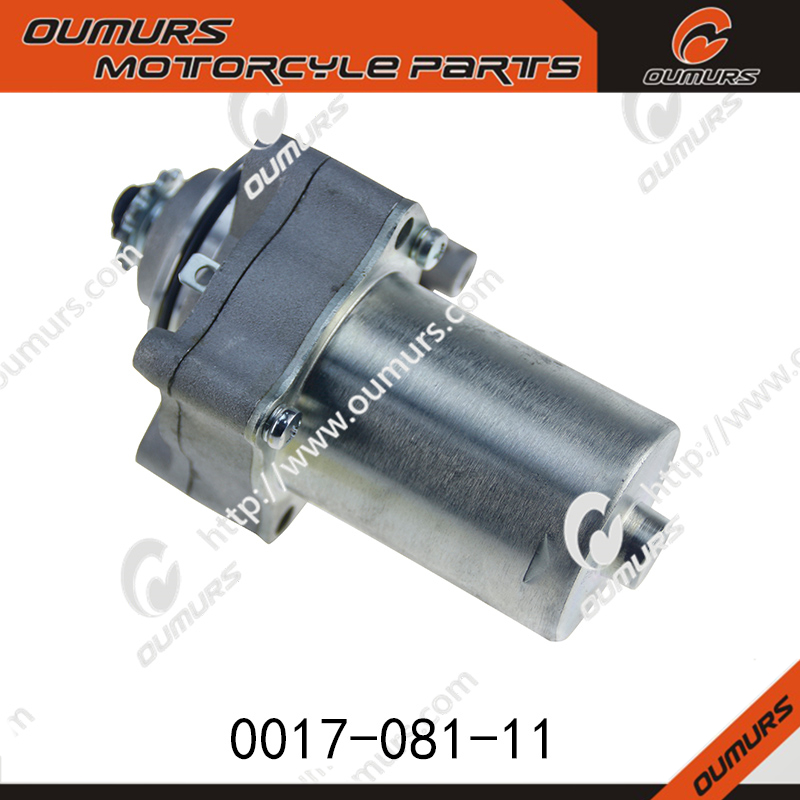 for 100CC HONDA WAVE 100 motorcycle high quality starter