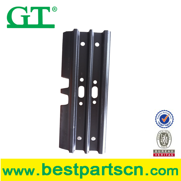 Sell Sell excavator PC400-5/6 PC300HD-3/5 PC360LC-1/3/5 PC400LC-3 track pad oem no. 208-32-51312(600mm)