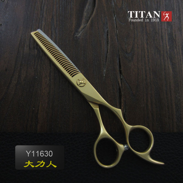 Titanium Shears Professional Hairdressing Scissors Hair Cutting Scissors Thinning Scissors