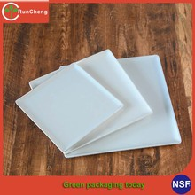 "8""-12"" Multi styles/Multi size 100% melamine white square wholesale shallow dinner plates"