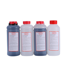 High resolution solvent 701 for willett cij printer