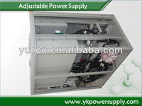 0-24V,0-1000A High-power AC to 24 Volt DC power supply