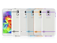 durable mobile phone case for samsung galaxy s5