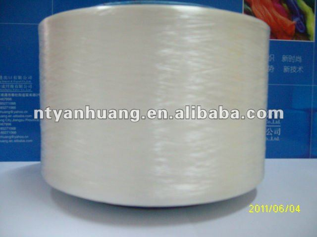 Low Shrinkage Polyester embroidery thread FDY Yarn