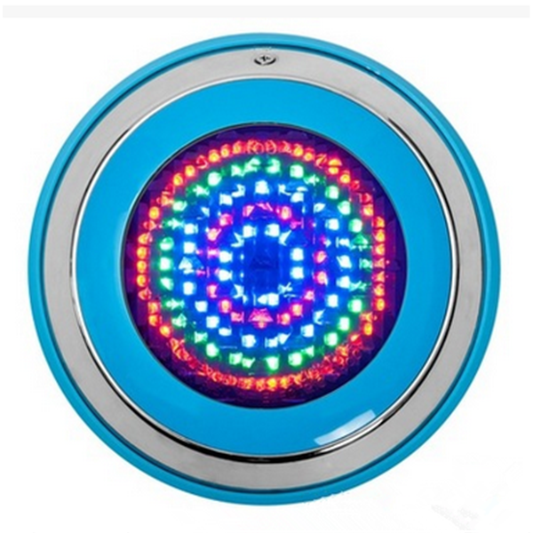 IP68 Stainless steel AC12V 9W 12W RGB par56 swimming led pool light led underwater light with remote control