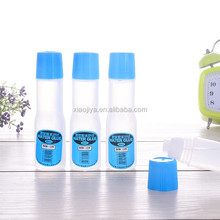 school supply non-toxic good quality 60ml water transparent pva glue