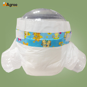 Hot Selling Nappies Competitive Price dipers Disposable Baby Diaper in bales