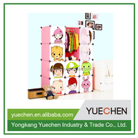 Hot Eco-friendly storage cheap cute japan adult cartoon for wardrobe