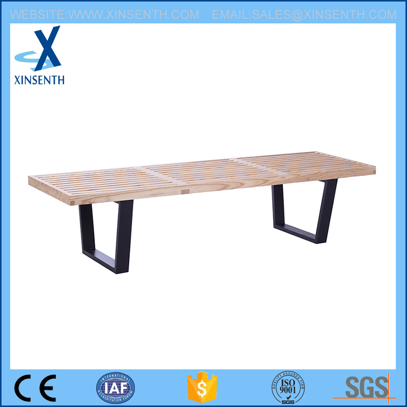 fashion living room long wood table
