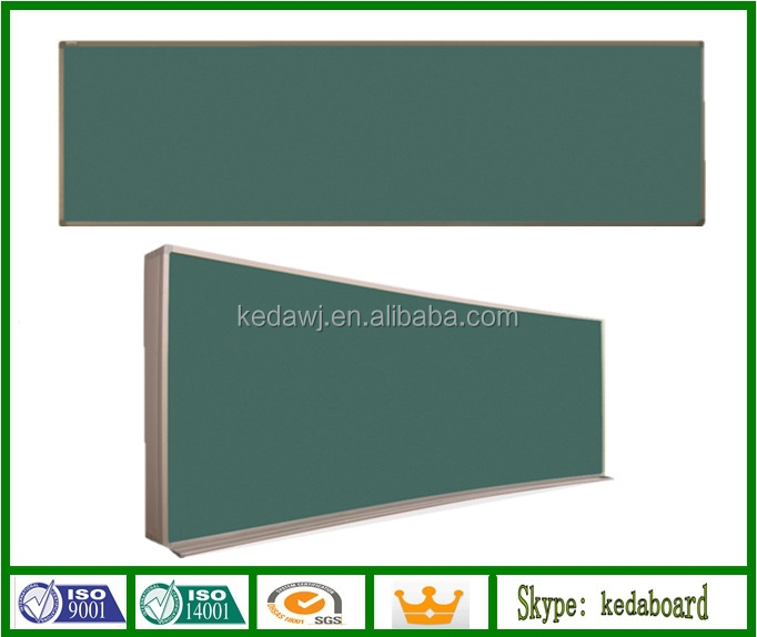 Excellent Classroom Writing Green Blackboard