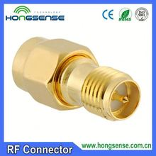RF Connector SMA connector n male to rp sma female adapter