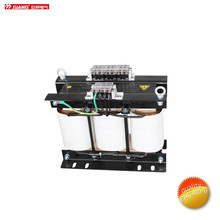 Best process technique CE 400V 690V 1KVA 1000W dry type three phase power transformer