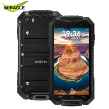 Geotel A1 4.5 inch Android 7.0 Smartphone 1GB RAM 8GB ROM Quad Core Waterproof Cell Phone