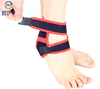 New products innovation 2015 double adjustable ankle support,compression sleeve