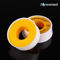 high pressure 12mm water ptfe thread seal tape