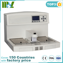 Latest product laboratory use Biological pathological rotary tissue embedding/tissue embedding machine/tissue slicing machi