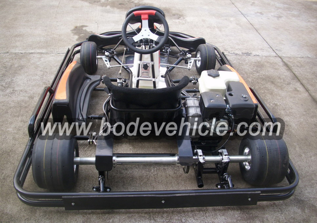 NEW HONDA 163CC CHINA GO KART (MC-479)