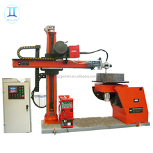 Column boom welding manipulator / automatic welding machine / tube welding manipulator