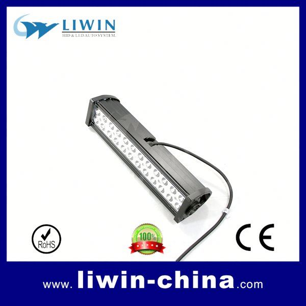liwin New arrival led flux bar light led light bar 36w 72w,120w,180w 240w,300w for truck SUV made in china bulb motorcycle