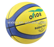 Training rubber basketball,hot sale basketball,newest design basketball