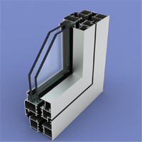 Alibaba Trade Assurance product for window door floor 6063 t5 aluminium extruded profile