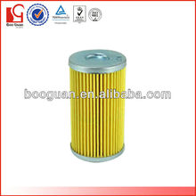 Large filteration area wheel transformer oil filtration