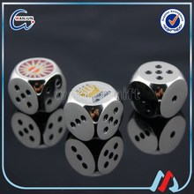 casino set dice manufacturers