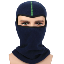 Comfortable Outdoor Mask polyester polar fleece Balaclava Hat full face mask