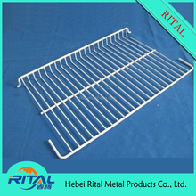 Powder Coating Parts Refrigerator Parts Shelf