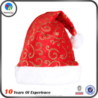 2015 wholesale new design Merry Christmas hat