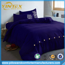 cotton bed sheet in china latest bed sheet designs Wrinkle Free cotton Bed Sheets