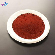 iron oxide powder red 101/110/130 for sand and salt with good price