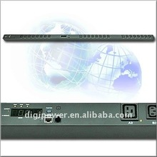 3 phase 32 amp 22 kVA IP PDU- Monitored power distribution unit