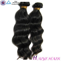 2014 New Arrival Different Color Human Remy Hair Extension