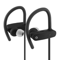 2018 Trending Products DJ Wireless Smart IPX7 Waterproof Wireless Bluetooth Earbuds RU10