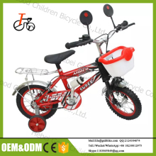 China kids bicycle factory / kids folding bicycle bike / 16 inch cheap children bike kids bicycle wheels