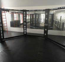 Floor boxing ring and Floor Mma Cage