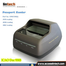 multi-functional document OCR processing e-passport Passport reader