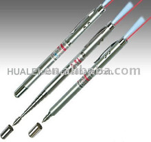 5 W Laser Pointer pen ,Telescopic Pointer pen with LED light