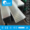Outdoor Straight Sheet Perforated Cable Tray