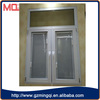 Made in china good quality upvc window and door supplier