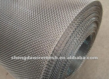 Manufacturer Crimped wire mesh low carbon steel/ stainless steel /Ms crimped wire mesh
